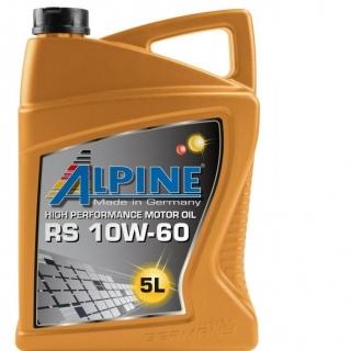 ALPINE RS 10W-60